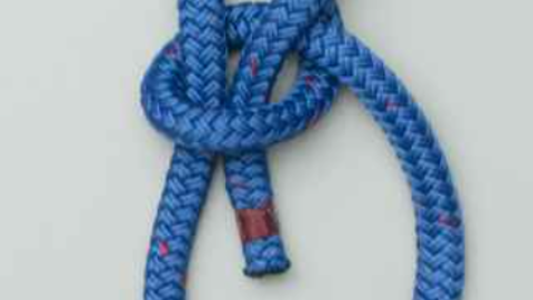Knot Another Rope Tying Challenge – #1 in a Series