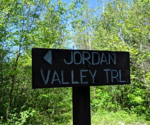 Jordan River Pathway Trip