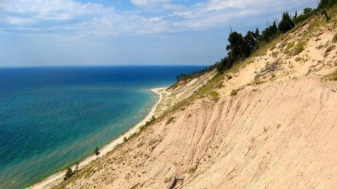 North Manitou Island – Fourth of July weekend