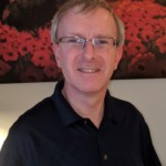 Bruce Wolff, SOLAR Treasurer